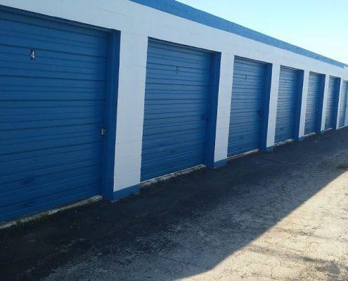 Sapulpa storage units